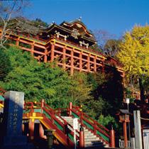祐徳稲荷神社(鹿島市)